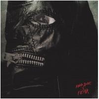 KING DUDE - Fear (CD)