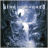 KING OF ASGARD - Fi'mbulvintr (CD)