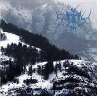 KNELL - Among Eternal Chills (CD)
