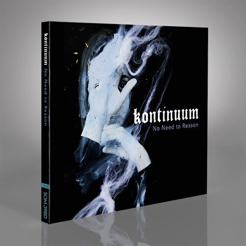 KONTINUUM - No Need To Reason (DIGI)
