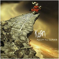 KORN - Follow The Leader (CD)