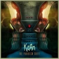 KORN - The Paradigm Shift [Ltd.CD+DVD] (DCD)