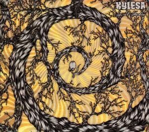 KYLESA - Spiral Shadow [Ltd.CD+DVD] (DCD)