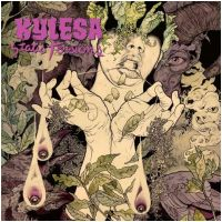 KYLESA - Static Tensions (CD)