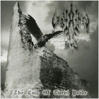 LABYRINTH OF ABYSS - The Cult Of Turul Pride (CD)