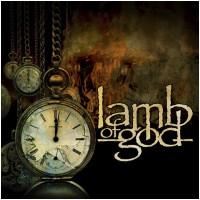 LAMB OF GOD - Lamb Of God (CD)