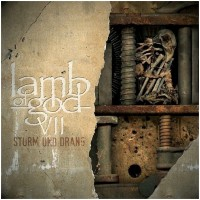LAMB OF GOD - VII: Sturm Und Drang (CD)