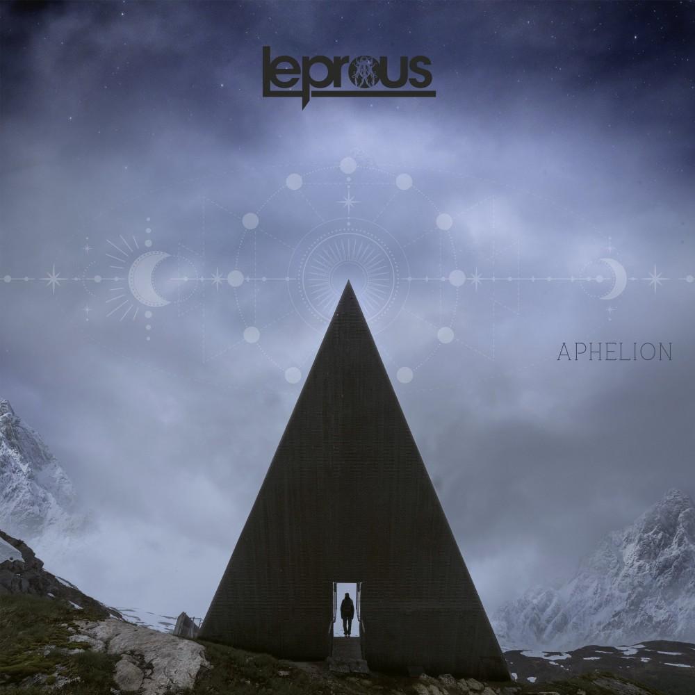 LEPROUS - Aphelion (CD)
