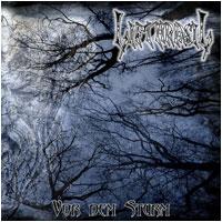 LIFTHRASIL - Vor dem Sturm (CD)