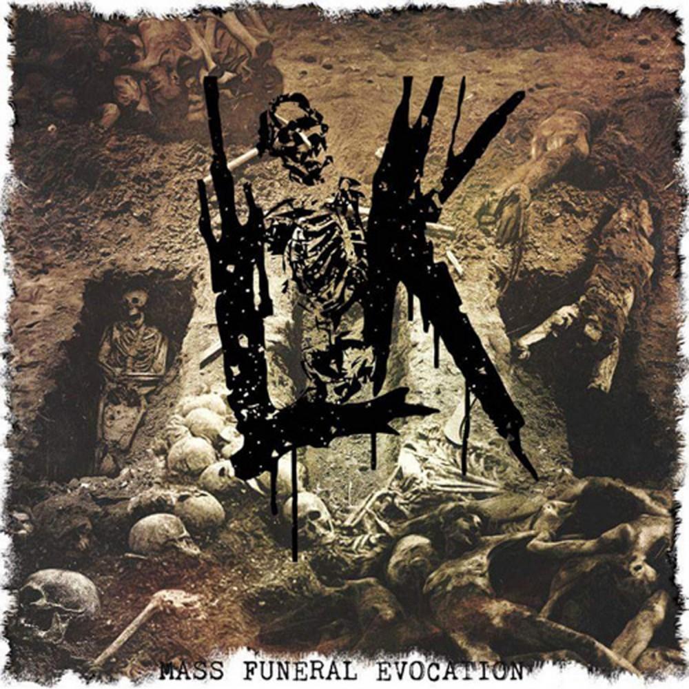 LIK - Mass Funeral Evocation (DIGI)