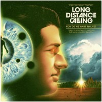 LONG DISTANCE CALLING - How Do We Want To Live? [DIGIBOOK] (DIGI)