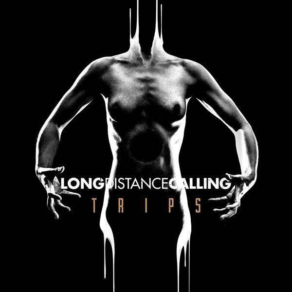 LONG DISTANCE CALLING - Trips [MEDIABOOK] (DIGI)