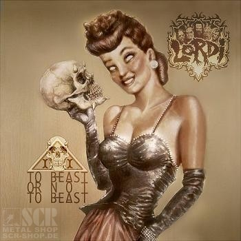 LORDI - To Beast Or Not To Beast (DIGI)