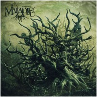 MALADIE - ...Symptoms II... (CD)