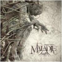 MALADIE - Plague Within (DIGI)