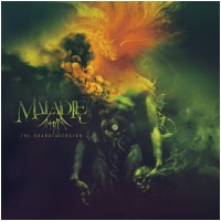 MALADIE - The Grand Aversion (DIGI)