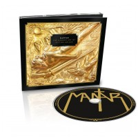 MANTAR - The modern art of setting ablaze (DIGI)