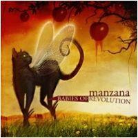 MANZANA - Babies Of Revolution (CD)