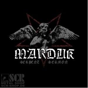 MARDUK - Serpent Sermon (CD)