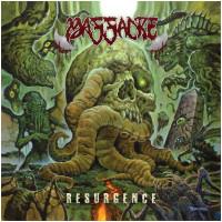 MASSACRE - Resurgence (CD)
