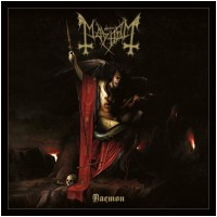 MAYHEM - Daemon (CD)