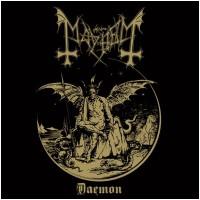 MAYHEM - Daemon [MEDIABOOK] (CD)