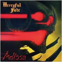 MERCYFUL FATE - Melissa [DIGIBOOK] (DIGI)