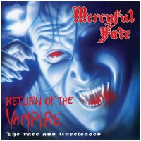 MERCYFUL FATE - Return Of The Vampire [DIGIBOOK] (DIGI)