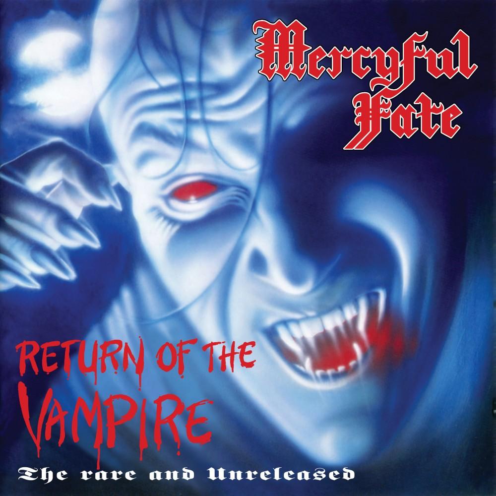 MERCYFUL FATE - Return Of The Vampire [DIGIBOOK] (DIGI)