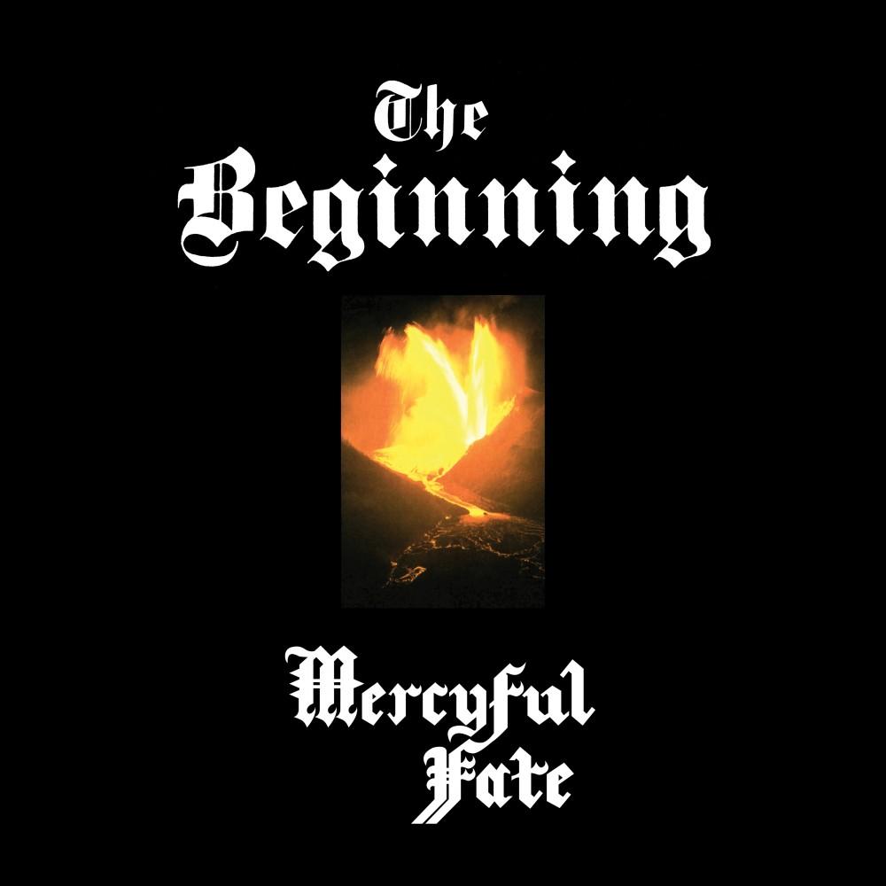 MERCYFUL FATE - The Beginning [DIGIBOOK] (DIGI)
