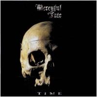 MERCYFUL FATE - Time (CD)