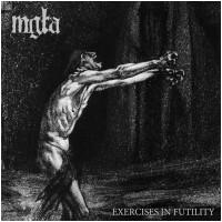 MGLA - Exercises In Futility (CD)