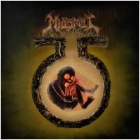 MIASMAL - Cursed Redeemer (CD)