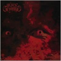 MÖRK GRYNING - Return Fire (DIGI)