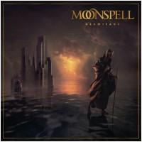 MOONSPELL - Hermitage [MEDIABOOK] (DIGI)