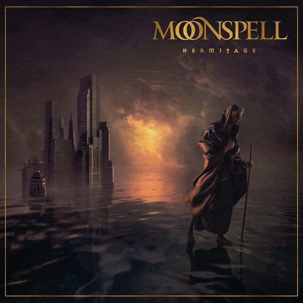 MOONSPELL - Hermitage (CD)