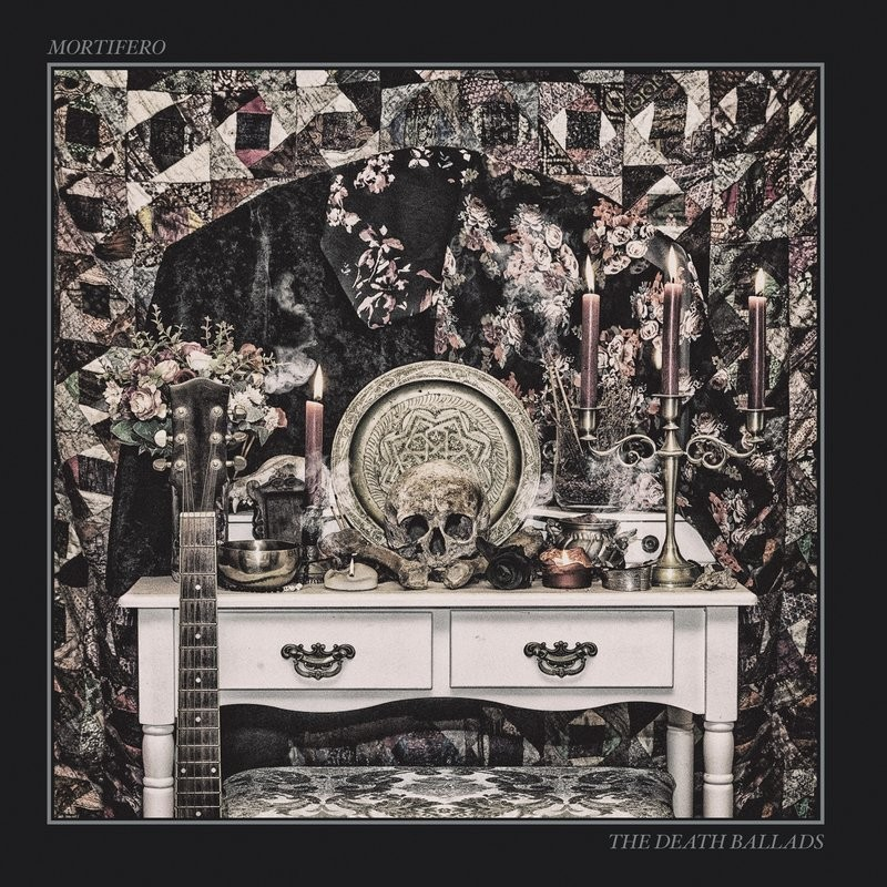 MORTIFERO - The Death Ballads (DIGI)