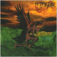 MY DYING BRIDE - The Dreadful Hours (DIGI)