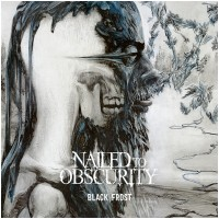 NAILED TO OBSCURITY - Black Frost (DIGI)
