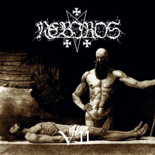 NEBIROS - VII (CD)