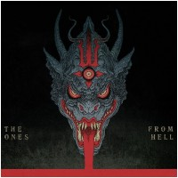 NECROWRETCH - The Ones From Hell (DIGI)