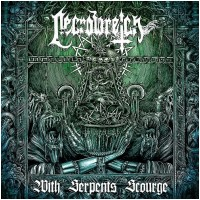 NECROWRETCH - With Serpents Scourge (CD)