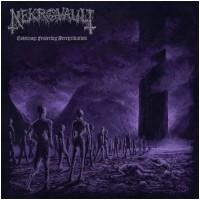 NEKROVAULT - Totenzug: Festering Peregrination (DIGI)