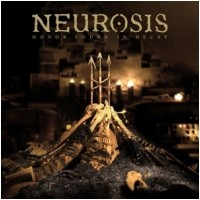 NEUROSIS - Honor Found In Decay (CD)