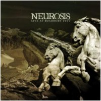 NEUROSIS - Live At Roadburn 2007 (CD)