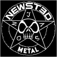 NEWSTED - Metal EP (MCD)