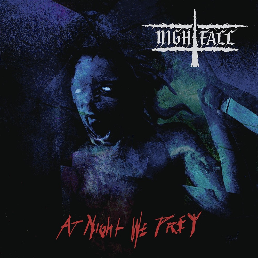 NIGHTFALL - At Night We Prey (DIGI)