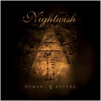 NIGHTWISH - Human. :II: Nature. (DCD)