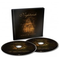 NIGHTWISH - Human. :II: Nature. [DIGIBOOK] (DCD)