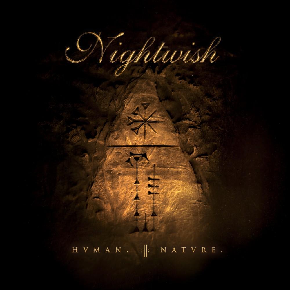NIGHTWISH - Human. :II: Nature. (DCD)